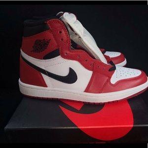 Chicago Jordan 1